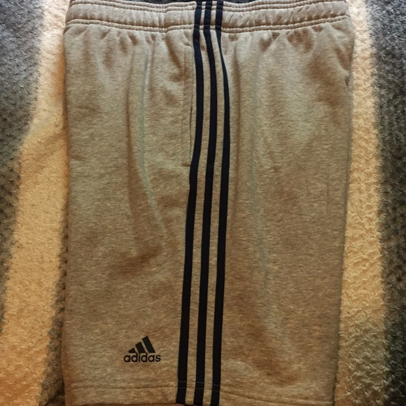 adidas Other - Adidas fleece shorts